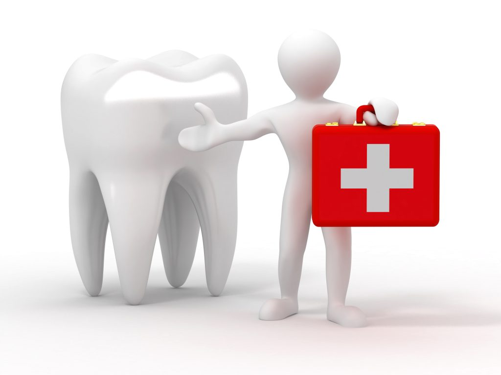 What Constitutes Calling A Manchester Emergency Dentist