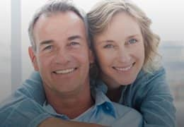 Dental Implants - Replace missing teeth