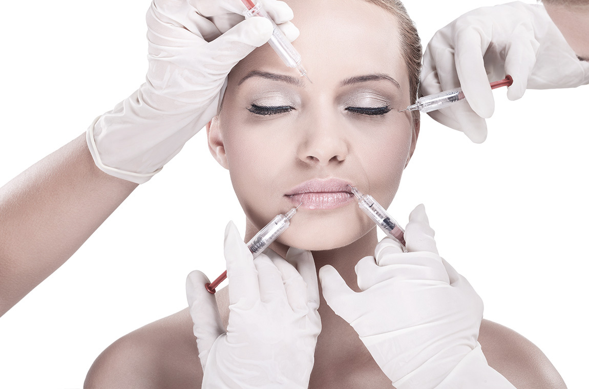 How Lip Fillers Manchester Work And How They Differ From Botox
