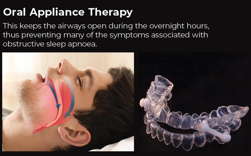 Dentist Can Help With Obstructive Sleep Apnea