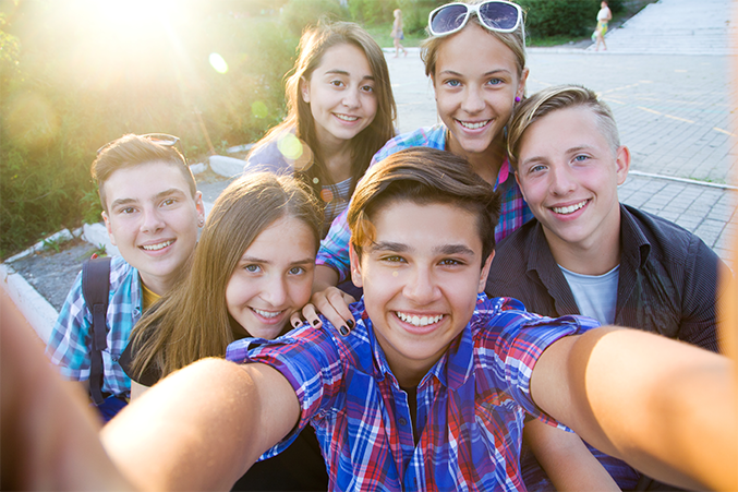 Tips for Teenage Dental Health