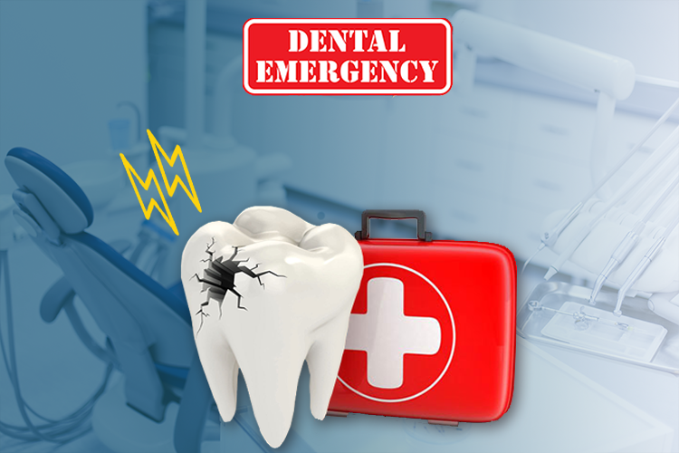 dentists accepting patients for emergency care
