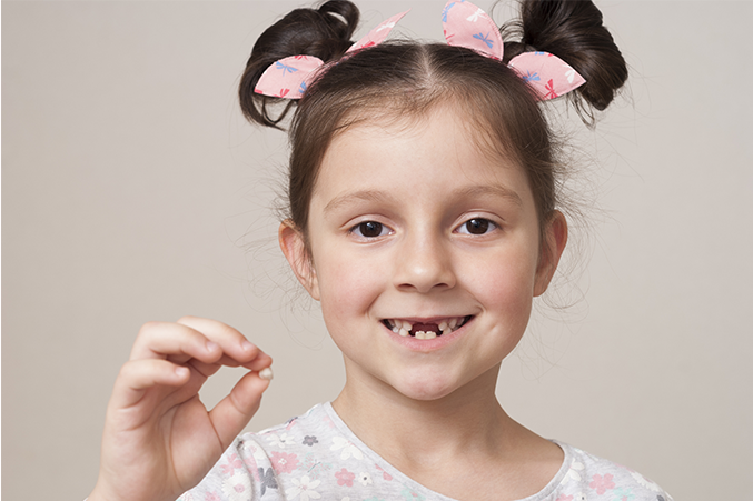 Tooth Fairy as Role Model